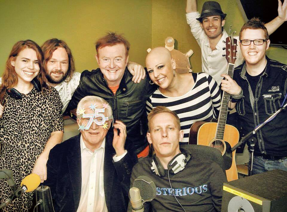 BBC RADIO 2 Performance