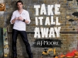 Take It All Away Single Cover